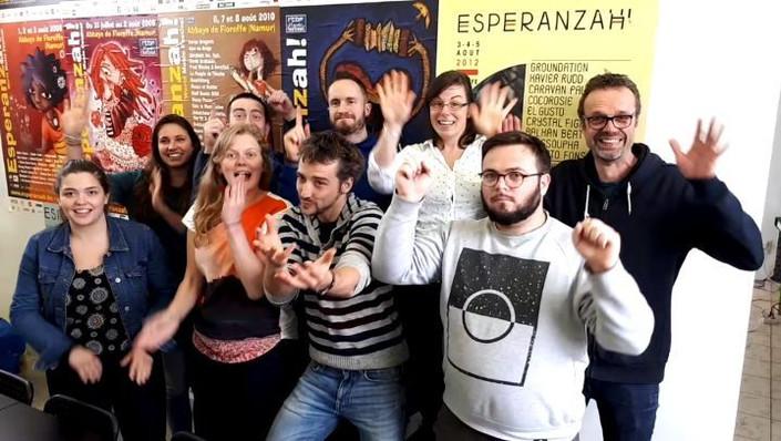 Esperanzah! - team.jpg