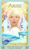 Arise card