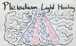 pleiadian light language