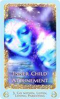 Inner Child Attunement