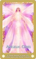 Angelic Ones