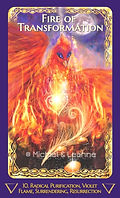 Fire of Transformations