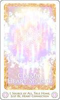 Cosmic Heart Source