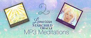 Ascension Bundle (The Oracle, Arise + Breathe the Sun Meditations)
