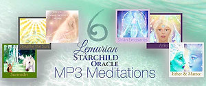 Awakened Heart Activation (The Oracle, 6 meditations)