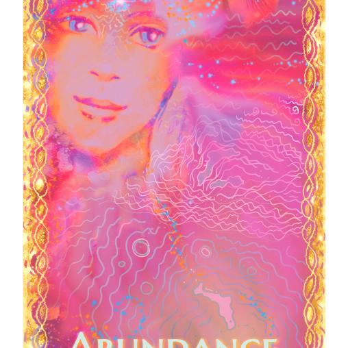 Healing Circle: Abundance!