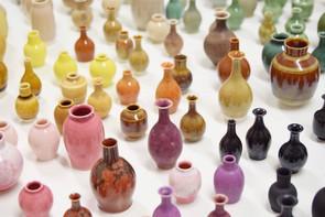 Ceramic Artist Yuta Segawa