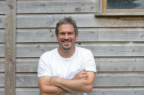 Dave Penhaligon - Swellshades. Van blackout blinds.