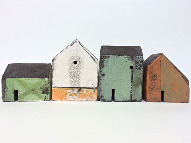 rowena brown raku houses