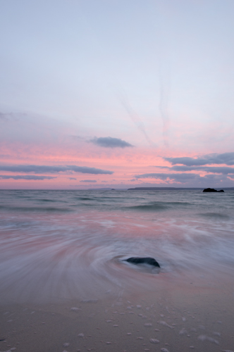 Dawn Photography Workshop St Ives