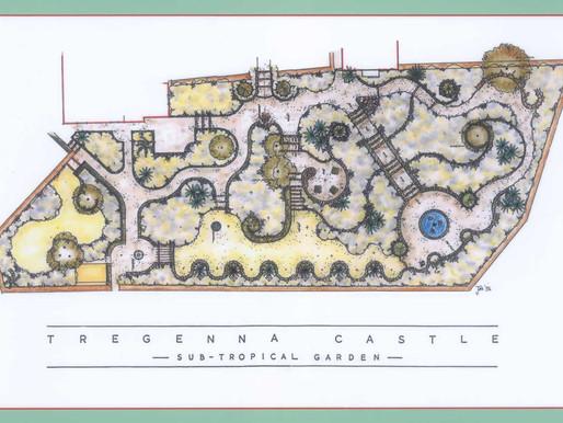 TREGENNA CASTLE ESTATE St Ives