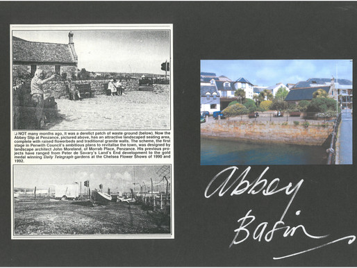 ABBEY BASIN