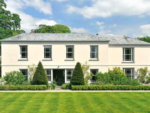 NEWTON HOUSE Bodmin