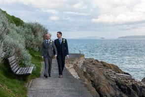 Warrick & Joe's Wedding