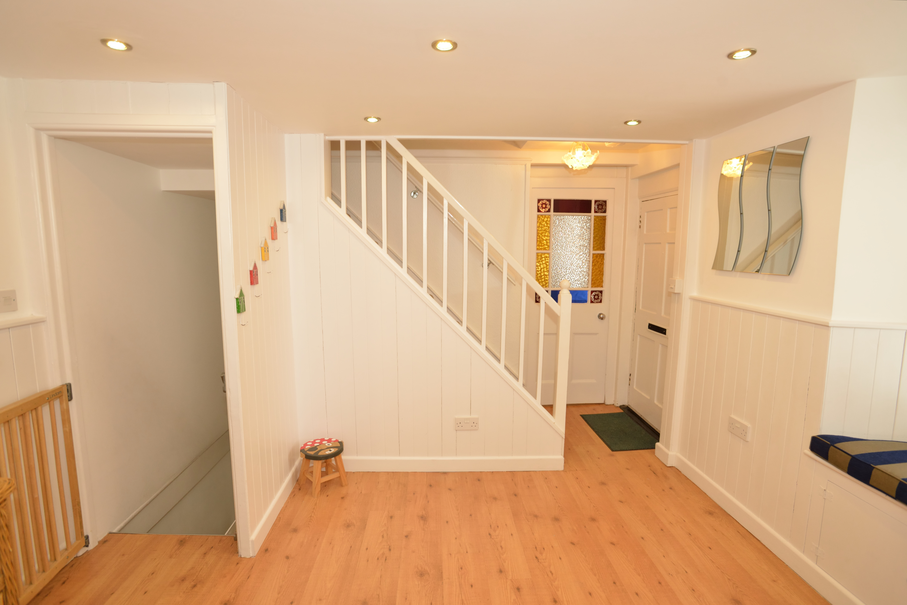 Self catering in St Ives Cornwall