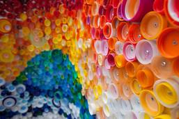 Art Created En Masse.