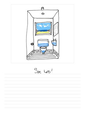 Site Loo!