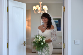 Emma & David, St Ives Harbour Hotel