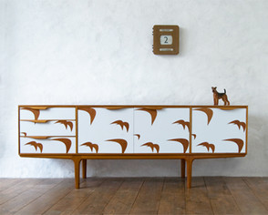 Lucy Turner Furniture Design