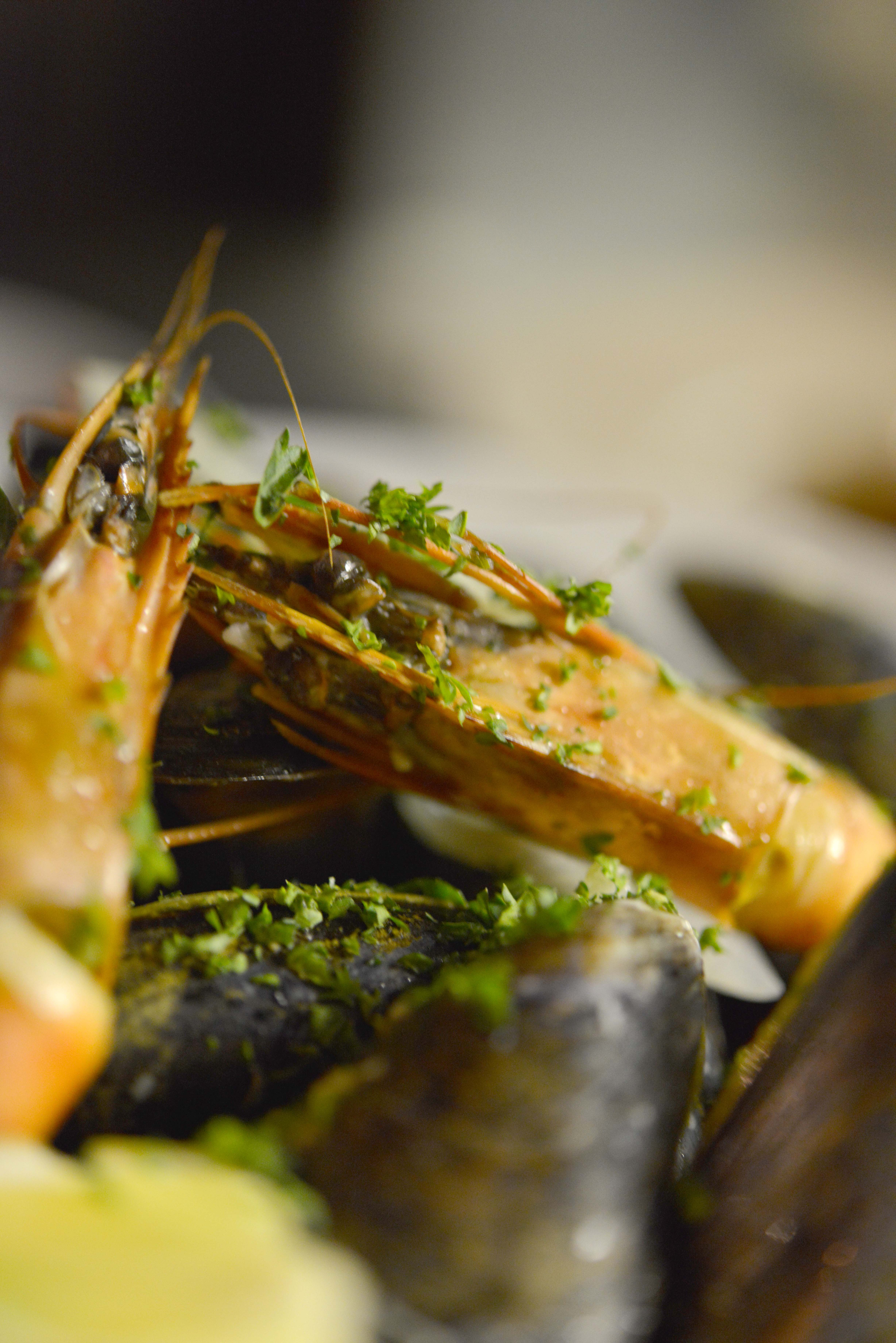 Food Photography St Ives