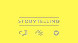 Storytelling pro byznys a leadership