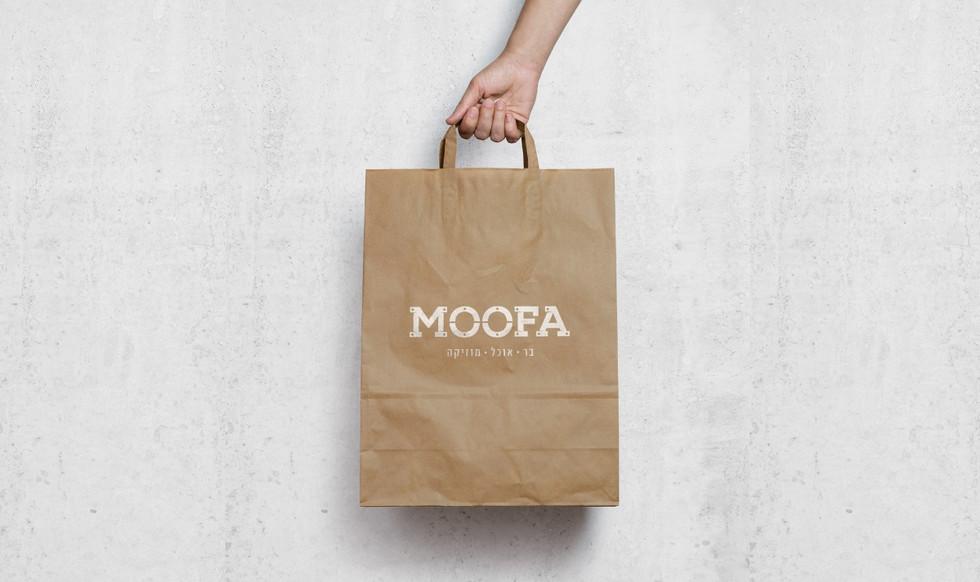 MOOFA  Bar