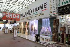Milano Home