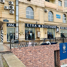 Etra Boutique