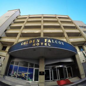 Hotels Baku