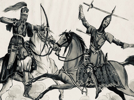 Who were the crusaders?