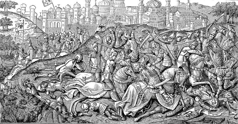 crusades-conquest-of-jerusalem-istock.jp