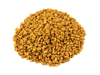 BENEFITS OF FENUGREEK FOR THE HAIR