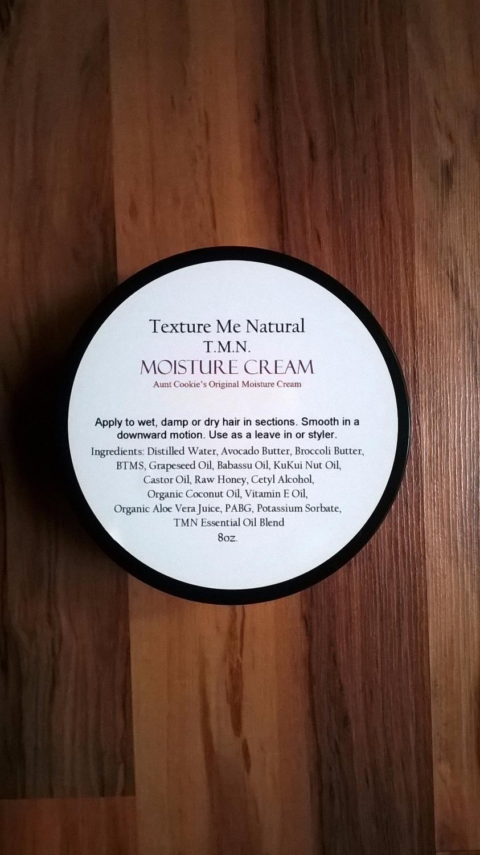 Moisture Cream (Original)