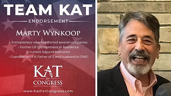 Marty Wynkoop