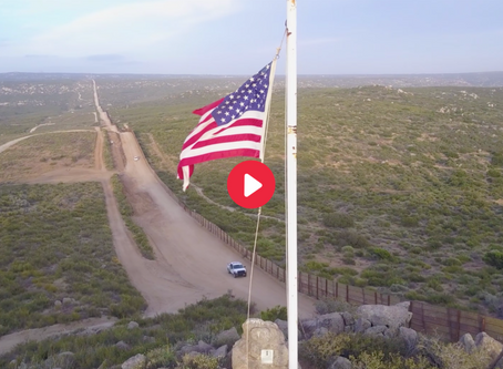 """Kat Cammack releases illegal immigration action video titled, """"Sovereign"""""""