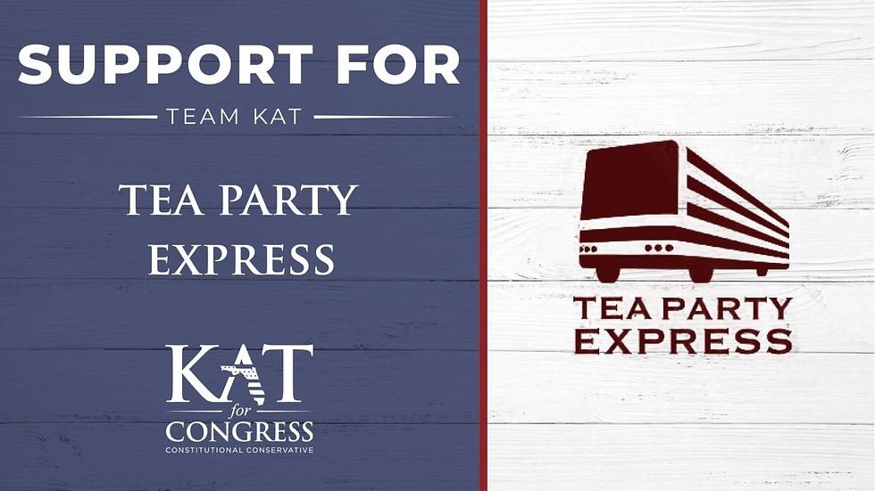 Tea Party Express