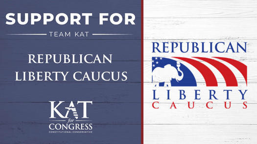 Republican Liberty Caucus