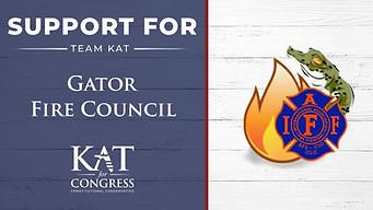 Gator Fire Council