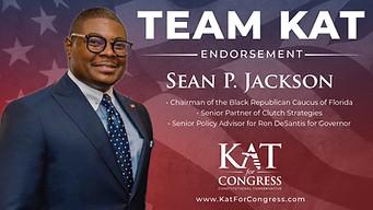 Chairman Sean P. Jackson