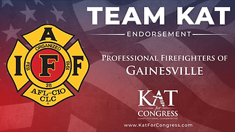 Professional Firefighters of Gainesville