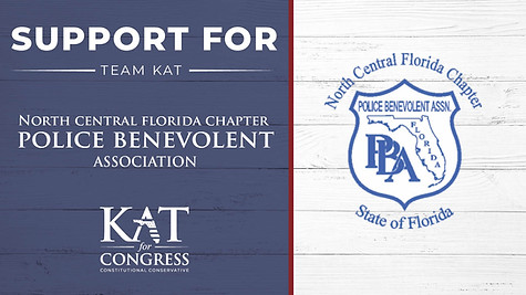 North Central Florida Chapter of the Police Benevolent Association