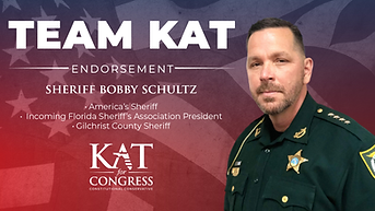 Sheriff Bobby Schultz
