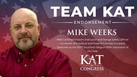 Mike Weeks
