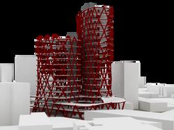 parametricdesign architecture