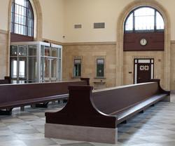 BARTA Transportation Center
