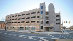 2nd & Washington Parking Garage