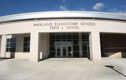 Fred J. Jaindl Elementary