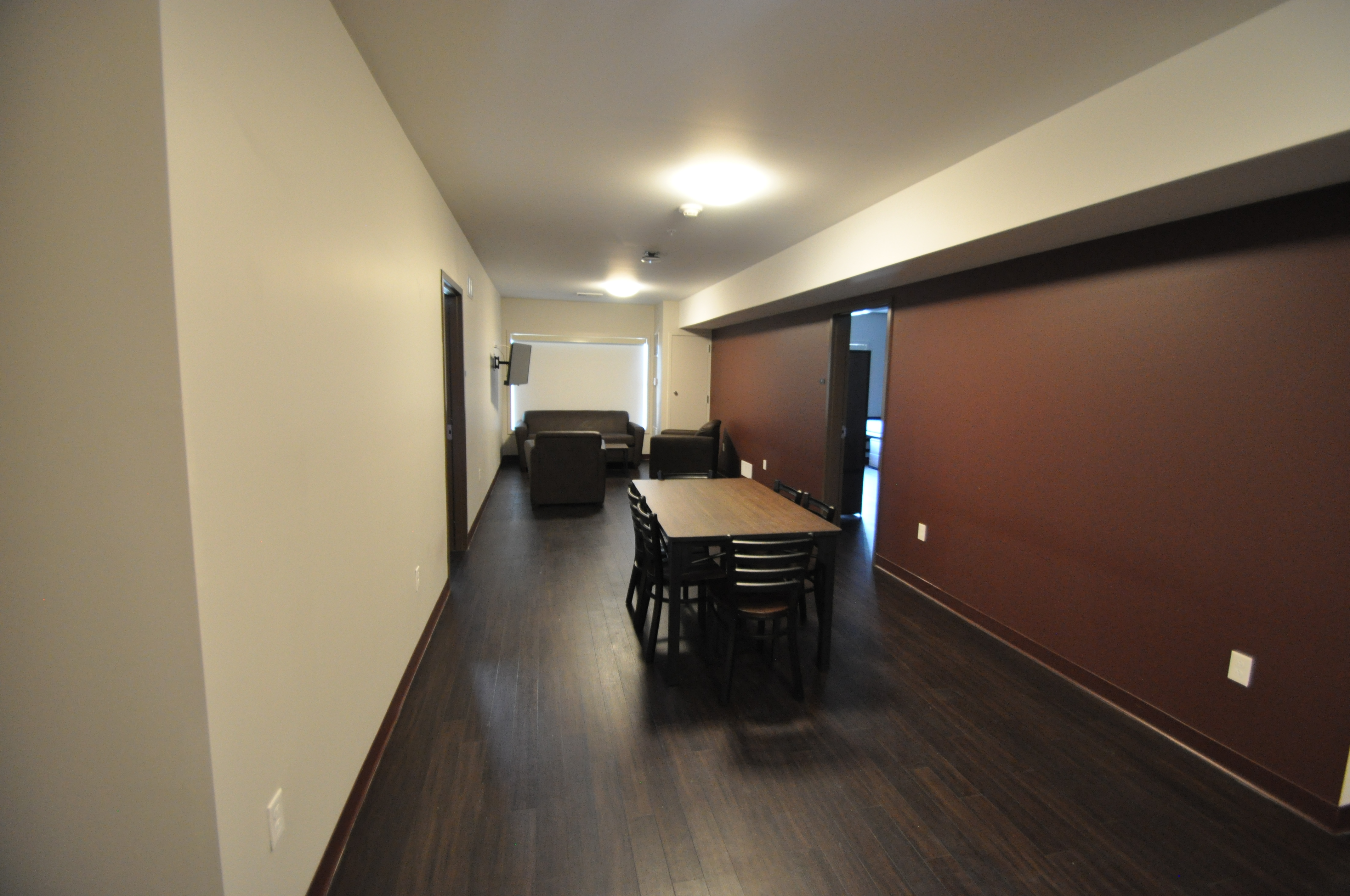 Rockland Living Room