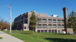 Hands Middle School