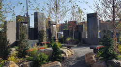 Rockland Water Feature
